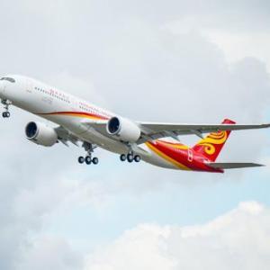 香港航空の経営状態について
