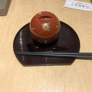 香港で抹茶ぜんざい 京林屋