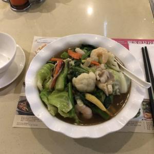 Golden Thai Food 金坊泰國美食