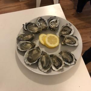 オーストラリアパース旅行記 パース造幣局と生牡蠣
