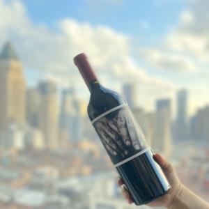 オリン・スウィフト パピヨン「ディズニーランドな香りのワイン」