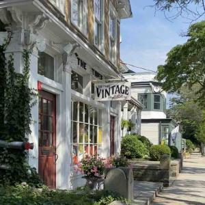 グリーンポート旅行①マンハッタンから3時間の隠れリゾートへ!可愛くて小さな街