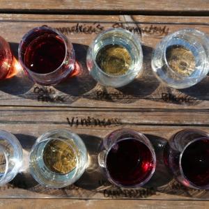フィンガーレイクス|$9でワイン4種飲み比べ!「Treleaven Wines」