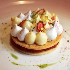 NYグルメ|ミシュラン2星店系列の新店「Le Pavillon」【全てが中途半端な高級レストラン】