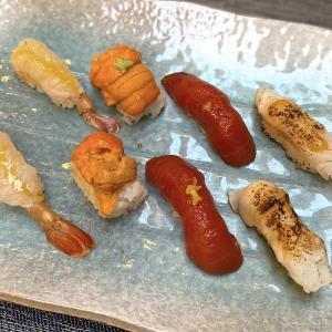 NYグルメ|貴重な中価格帯店!とろけるお寿司に味付け光る「スシ・ノナカ」【アッパーウェストの隠れ家】