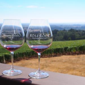 オレゴン州ウィラメットバレー|フランスの魂を持ちオレゴンの土壌で作ったワイン「ドメーヌ・ドルーアン」