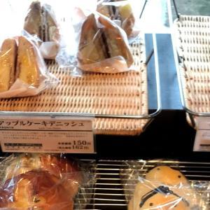 コロナ対策もバッチリ、両国のパン屋さん