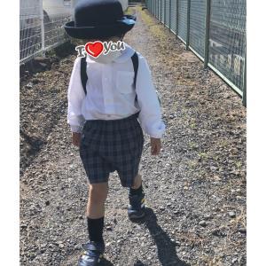 幼稚園3日目