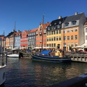 世界のお金、よもやま話。Vol.4 デンマーク