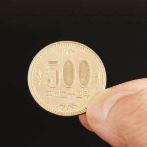 500円玉貯金がお金を貯めやすい理由って何?向いている人について解説