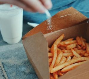 【高血圧・腎臓病必見】負担なく減塩する方法