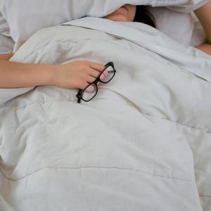 【 不眠症 】調べた33の方法から、4つのオススメ