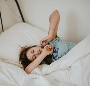 【熟睡できる】9つのルーチンで、免疫力アップ