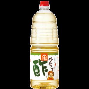 【 お酢パワー 】「酢酸」で血圧低下!脂肪退散!