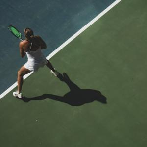 【テニス】私が好きな理由と、注意点