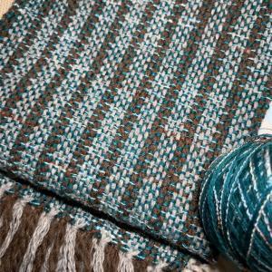 KoKo Knitさんの引き揃え糸で手織り【過去作まとめ】