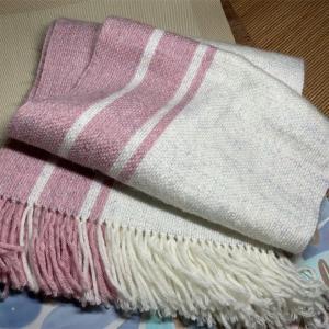 手織りのストール[過去作まとめ]