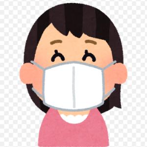 インフルエンザの感染力はやっぱり凄いです!マスクで逃れられるのか?