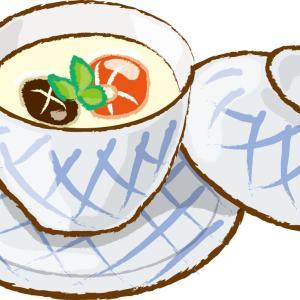 茶碗蒸しを時短で超簡単に作る方法【メレンゲの気持ち】