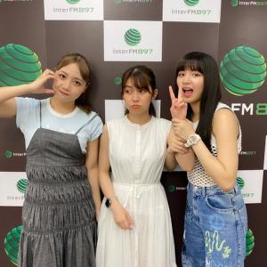 明日はインターネットラジオの編成会議!!👀