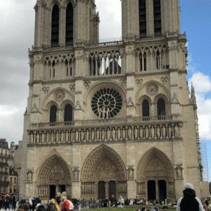 【フランス旅行】異国情緒感に浸る。3日間で巡る女子旅ルート10選