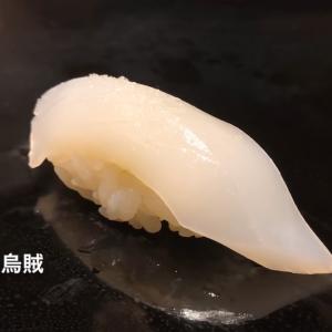 烏賊の寿司ネタが豊富な大手4店舗の回転寿司と素材を活かす高級寿司のイカ寿司を調べてみた