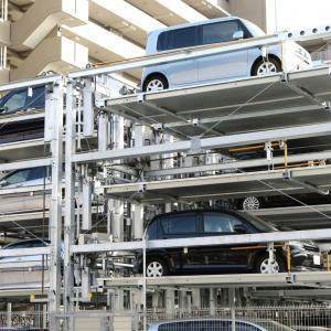 マンションの駐車場でケガや重大事故・死亡事故も伴う機械駐車場のデメリット