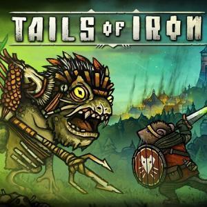 RPGアドベンチャー『Tails of Iron(テイルズ・オブ・アイアン)』ネズミの主人公が王国再建のためにカエル一族と戦う