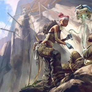 『Apex Legends』サーバー切断エラーにともない「ランクスプリットの1週間延長」を発表