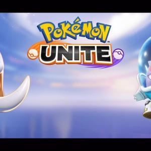 『ポケモンユナイト』「スマートフォン版(iOS/Android)」本日9月22日16時サービス開始!Switchとクロスプラットフォームに