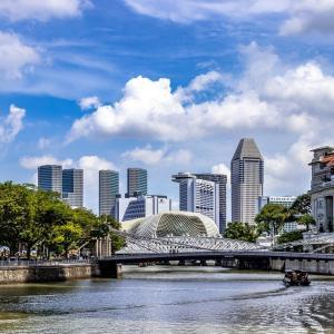 シンガポールで始める資産運用!おすすめ証券口座と株式投資の始め方。