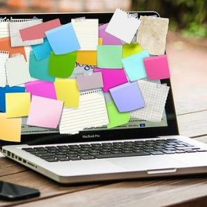 仕事効率化のカテゴリー