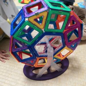 コスパ良し!空間認知を高める知育玩具の紹介