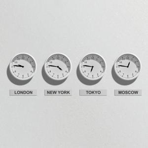 【育児】ダラダラとした日常にメリハリを!1日のスケジュールから学ぶ時計の見方と計画の立て方