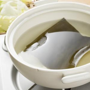 出汁・うま味は濃いほどおいしいの?旨味調味料を使った実験結果