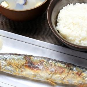 塩を振るタイミングによって、焼き魚がおいしくなるぞという話