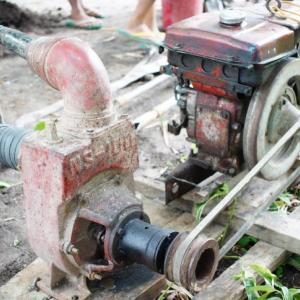 井戸掘り2