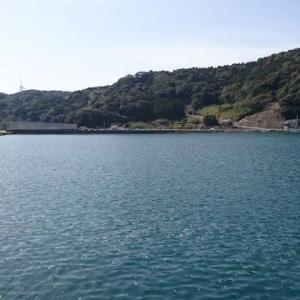 佐賀の京泊漁港(ファミリー釣り場:その2)