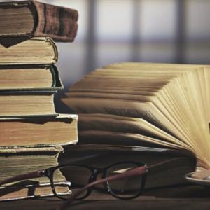 今も影響を受けているなと思う学生時代に読んだ大切な本たち