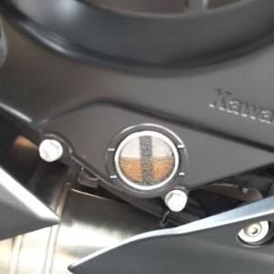 初めての、バイクのオイル交換(道具の準備編)