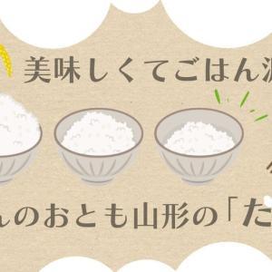 【ごはんのおとも】山形の「だし」美味しくて箸がとまらない!