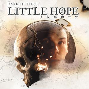 【LITTLE HOPE】リトルホープ10月30日発売決定