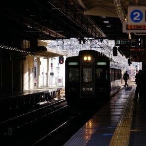 お立ち台「さくら夙川」