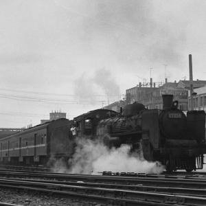 台湾の蒸気機関車