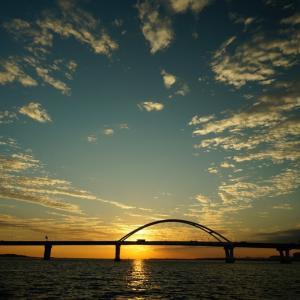 今日の矢倉海岸