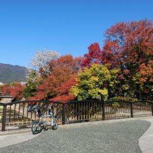 神戸三宮を目指す