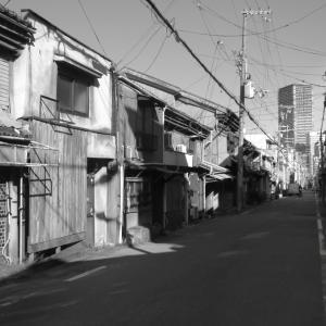 昭和が残る町