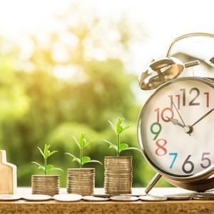 お金の勉強。【株】会社の収益性をはかる指標