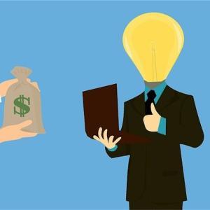 お金の勉強。【投資信託】基本と仕組み。NISAで節税効果も。