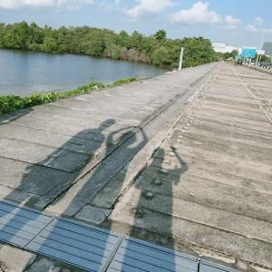 プチ国内旅行「Yishun  Dam」編